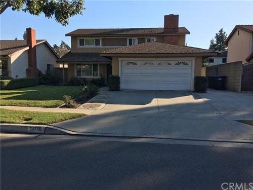 Photo of 12718 EDGEFIELD Street, Cerritos, CA 90703 (MLS # RS20244560)