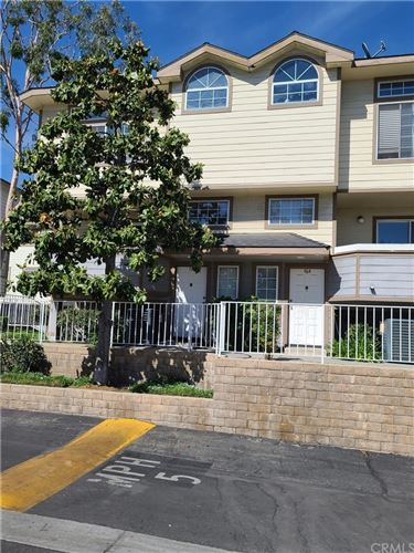 Photo of 11150 Glenoaks Boulevard #165, Pacoima, CA 91331 (MLS # RS21091560)