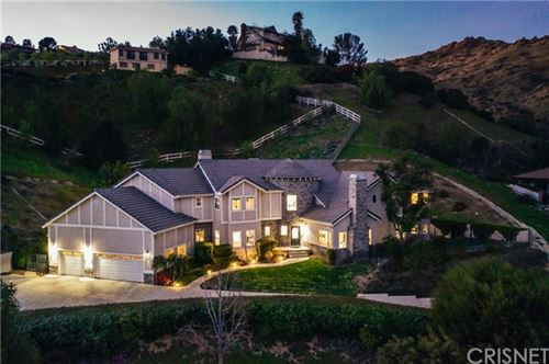 Photo of 21 Coolwater Road, Bell Canyon, CA 91307 (MLS # SR20028560)