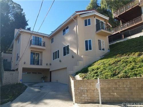 Photo of 4788 Abargo Street, Woodland Hills, CA 91364 (MLS # SR20247560)