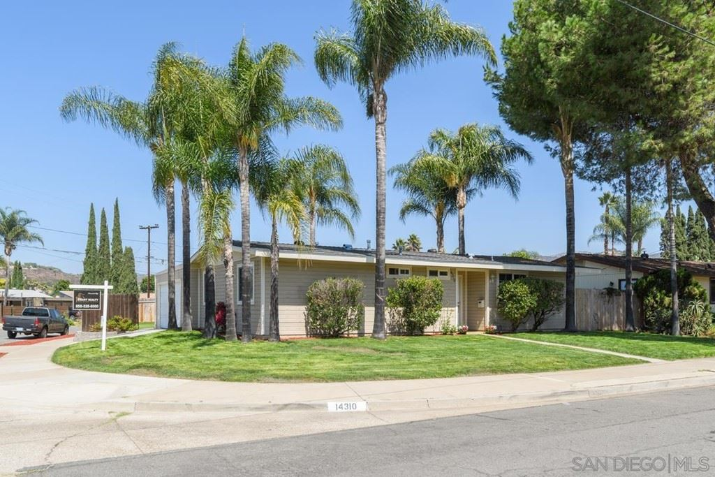 14310 Erin Lane, Poway, CA 92064 - #: 210026560