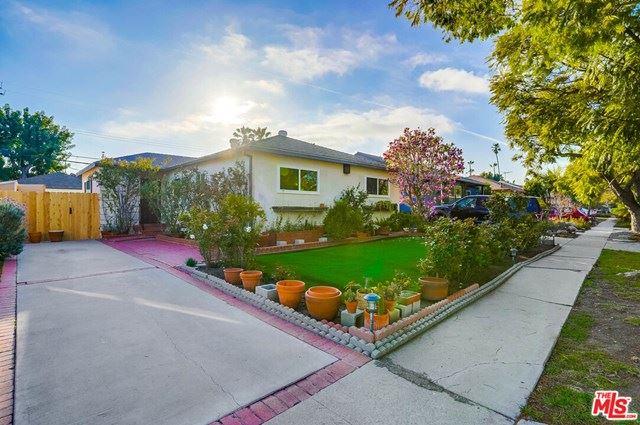 811 Appleby Street, Venice, CA 90291 - #: 21705560