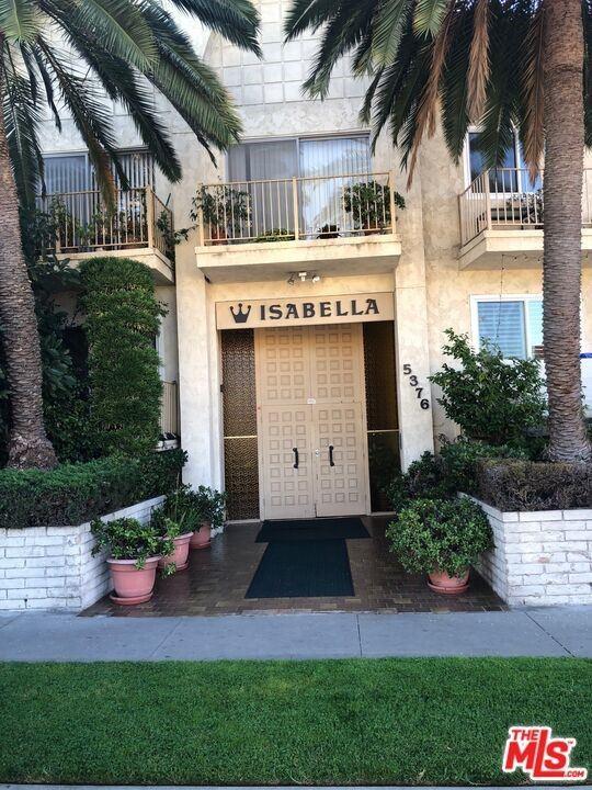 5376 Fairview Boulevard #107, Los Angeles, CA 90056 - #: 21793560