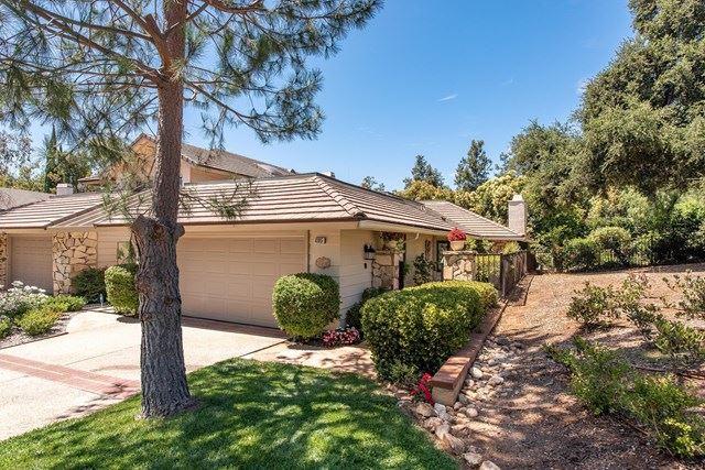 4185 Dan Wood Drive, Westlake Village, CA 91362 - #: 220005560