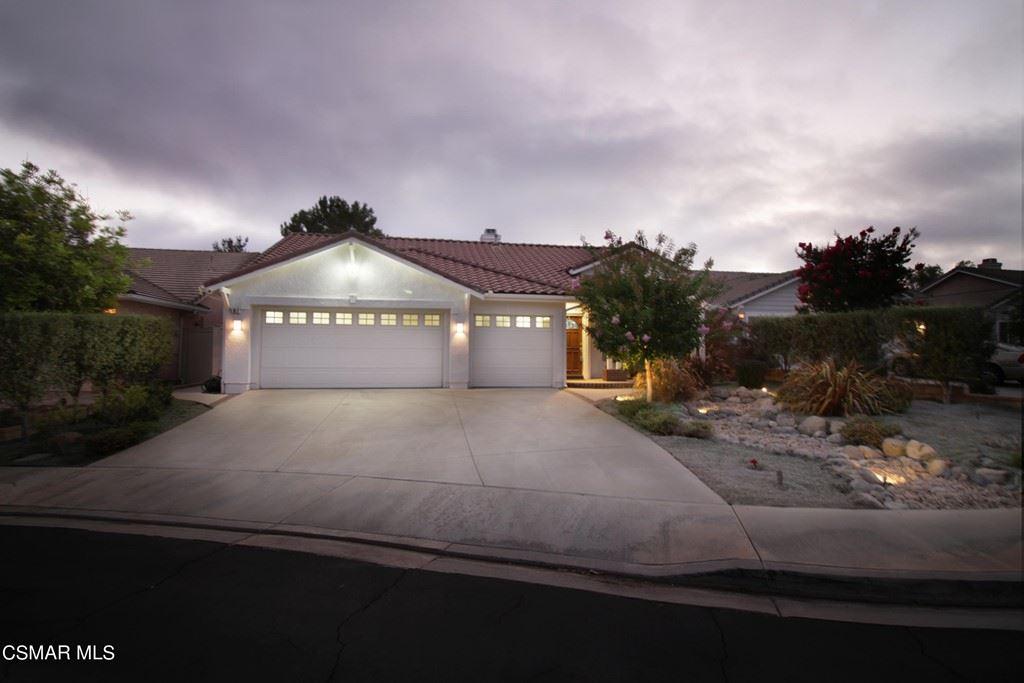107 Giant Oak Avenue, Newbury Park, CA 91320 - MLS#: 221004560