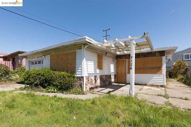 3126 Alta Mira Dr, Richmond, CA 94806 - #: 40943560