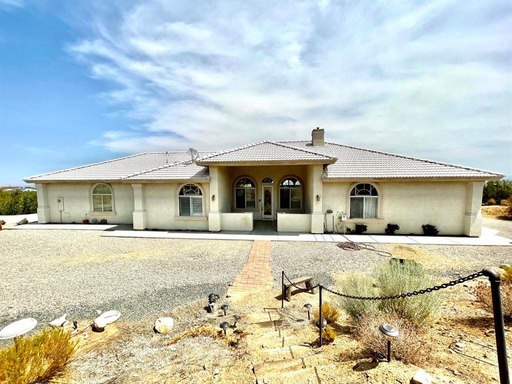 8835 Shadow Mountain Road, Pinon Hills, CA 92372 - #: 537560