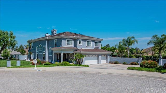 5817 Royale Place, Riverside, CA 92506 - MLS#: IV21098560