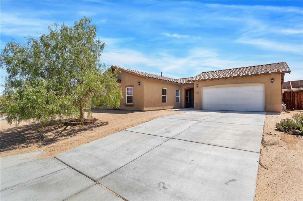 74109 Cactus Wren, Twentynine Palms, CA 92277 - MLS#: JT21199560