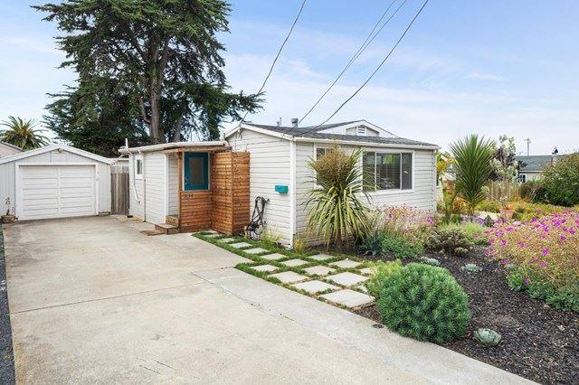 334 Monterey Road, Pacifica, CA 94044 - #: ML81802560