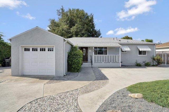 546 Saratoga Avenue, Santa Clara, CA 95050 - MLS#: ML81811560