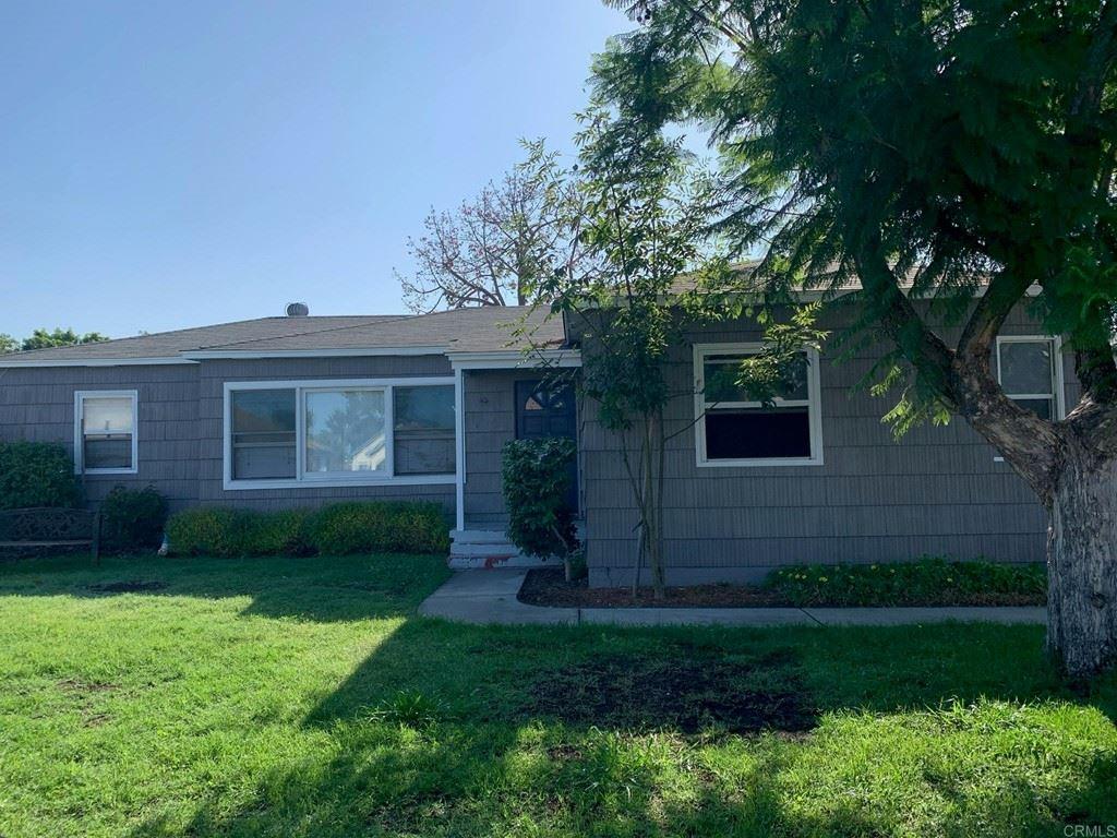 4715 68Th, La Mesa, CA 91942 - MLS#: NDP2110560
