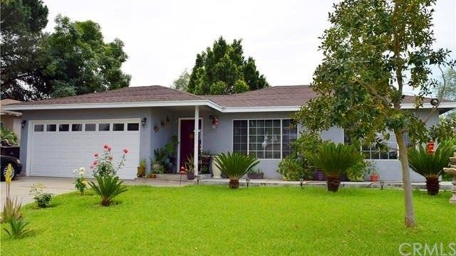 3482 Audubon Place, Riverside, CA 92501 - MLS#: OC21073560