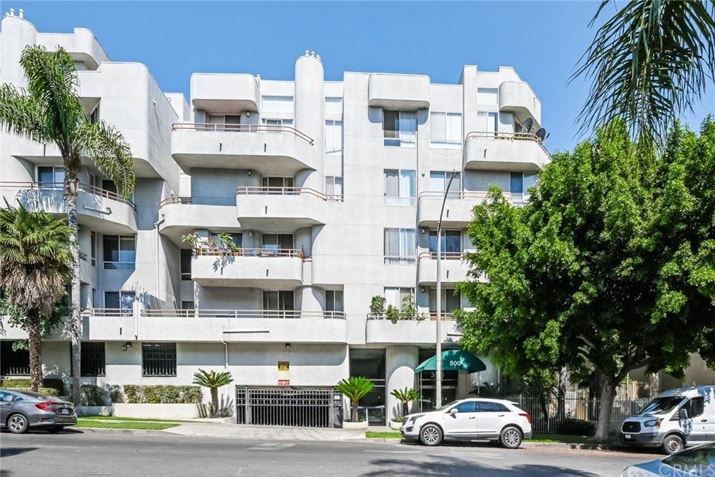 500 S Berendo Street #112, Los Angeles, CA 90020 - MLS#: OC21144560