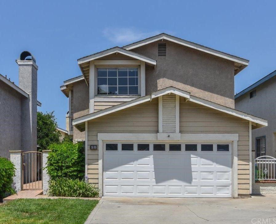 18 Augusta, Irvine, CA 92620 - #: OC21160560