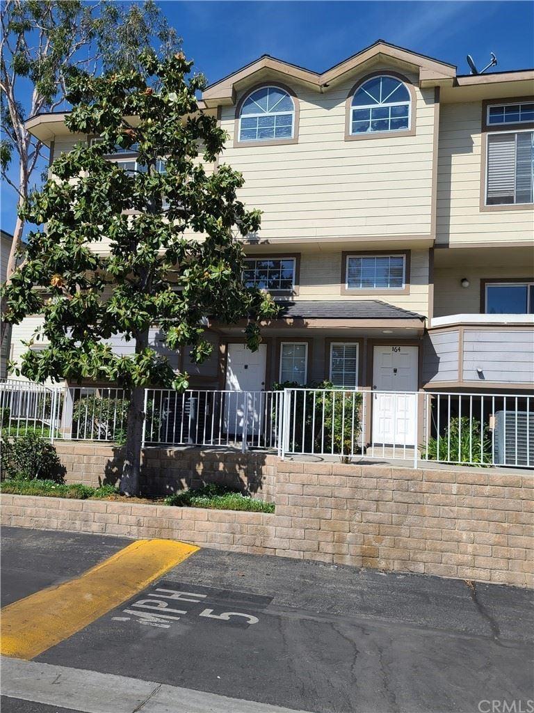 Photo for 11150 Glenoaks Boulevard #165, Pacoima, CA 91331 (MLS # RS21091560)