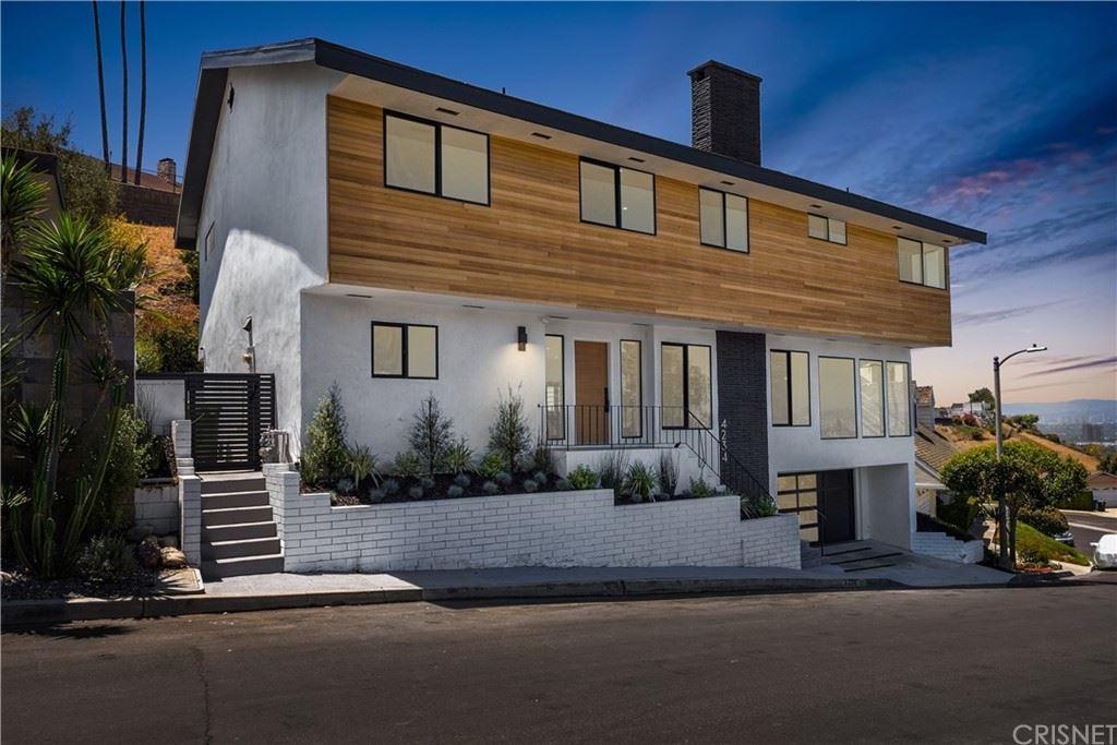 4234 Don Arellanes Drive, Los Angeles, CA 90008 - #: SR21163560