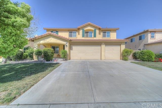 589 Fox Glen Drive, San Jacinto, CA 92582 - MLS#: SW21095560