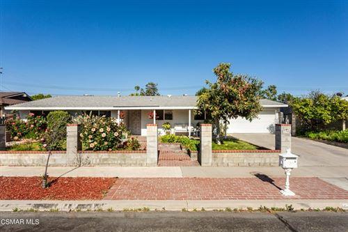 Photo of 1758 Barnes Street, Simi Valley, CA 93063 (MLS # 221002561)
