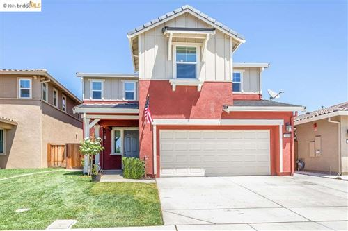 Photo of 1049 Alloro Dr, Brentwood, CA 94513 (MLS # 40956561)