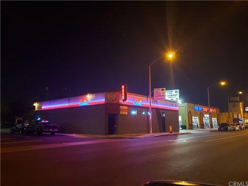 Photo of 11900 Long Beach Boulevard, Lynwood, CA 90262 (MLS # CV19242561)