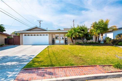 Photo of 9331 Gordon Avenue, La Habra, CA 90631 (MLS # DW21143561)
