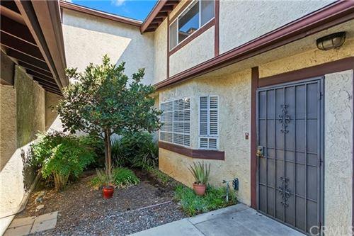 Photo of 535 E Erna Avenue #9, La Habra, CA 90631 (MLS # IV20191561)