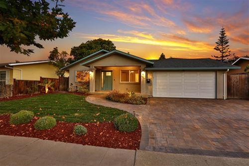 Photo of 3764 Century Drive, Campbell, CA 95008 (MLS # ML81862561)