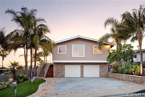 Photo of 168 W Avenida Ramona, San Clemente, CA 92672 (MLS # OC20100561)