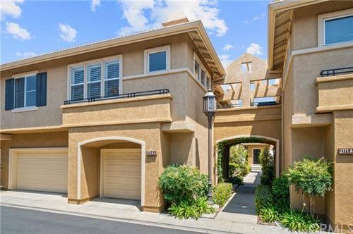 Photo of 2773 N Blackburn Drive #B, Orange, CA 92867 (MLS # OC21100561)