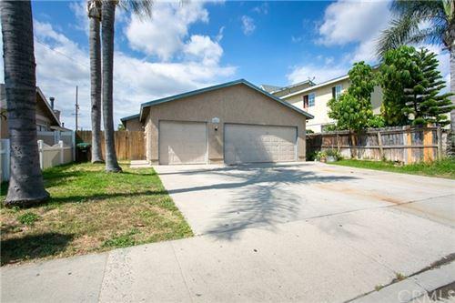 Photo of 18811 E Pearl Avenue, Orange, CA 92869 (MLS # PW20077561)