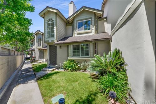Photo of 5460 Brittany Way, Cypress, CA 90630 (MLS # PW20102561)