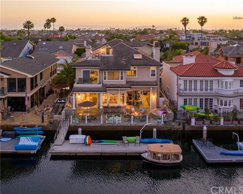 Photo of 16652 Baruna Lane, Huntington Beach, CA 92649 (MLS # PW20129561)