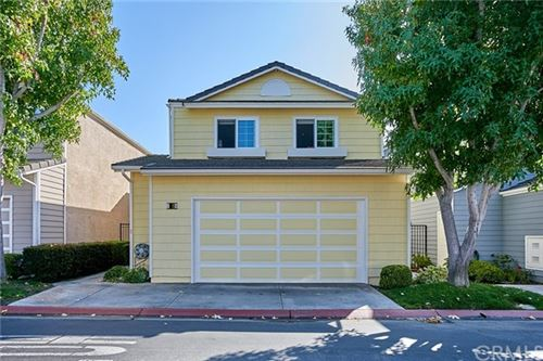 Photo of 2624 Woodbury Drive, Torrance, CA 90503 (MLS # SB20204561)