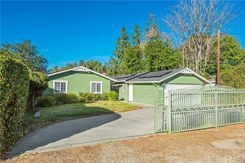 Photo of 4511 Adam Road, Simi Valley, CA 93063 (MLS # SR20237561)