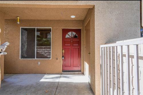 Photo of 28122 Seco Canyon Road #54, Saugus, CA 91390 (MLS # SR20245561)