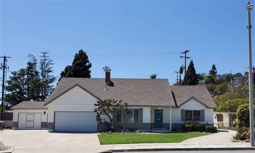 Photo of 4307 Vassar Street, Ventura, CA 93003 (MLS # V1-6561)