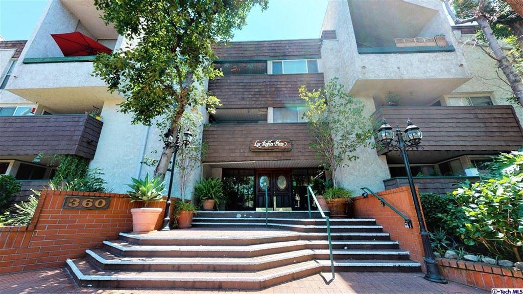 360 S Euclid Avenue #331, Pasadena, CA 91101 - MLS#: 320006561
