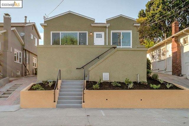 2927 Madera Ave, Oakland, CA 94619 - #: 40917561