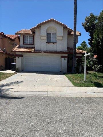 722 S Oakdale Avenue, Rialto, CA 92376 - MLS#: CV20110561