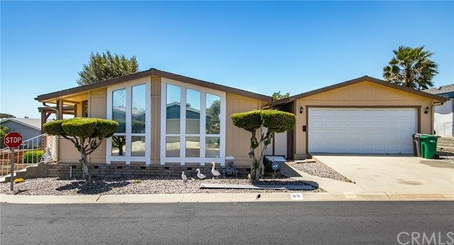 3800 W Wilson Street #69, Banning, CA 92220 - MLS#: EV21095561