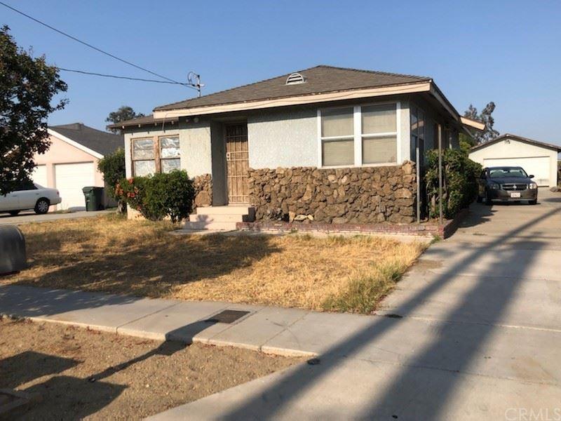 8553 Oleander Avenue, Fontana, CA 92335 - MLS#: EV21151561