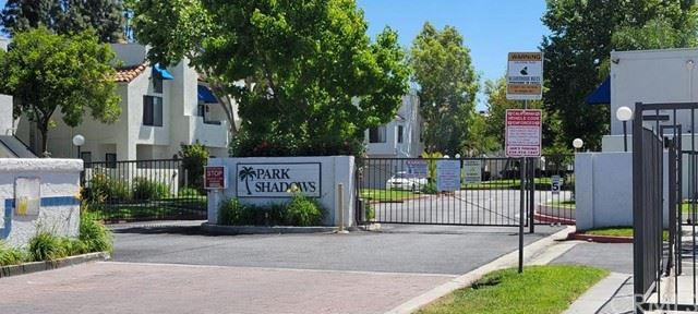 384 Park Shadow Court #59, Baldwin Park, CA 91706 - MLS#: MB21104561
