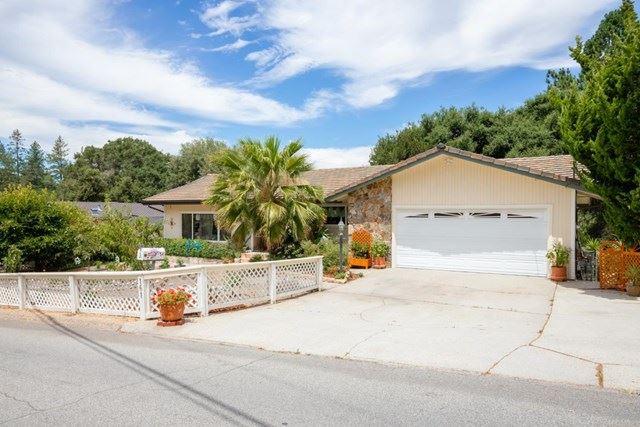 161 Estrella Drive, Scotts Valley, CA 95066 - #: ML81802561
