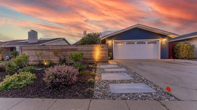 263 Boothbay Avenue, Foster City, CA 94404 - #: ML81838561