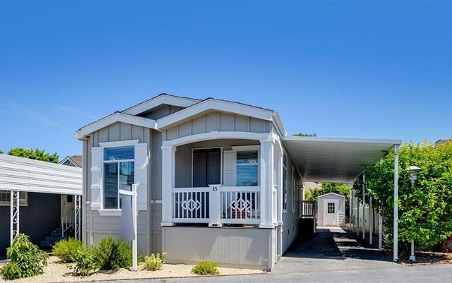 501 Moorpark Way #15, Mountain View, CA 94041 - #: ML81847561