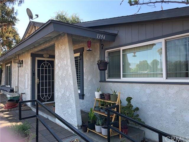 1394 Church Street, Redlands, CA 92374 - MLS#: NP21149561