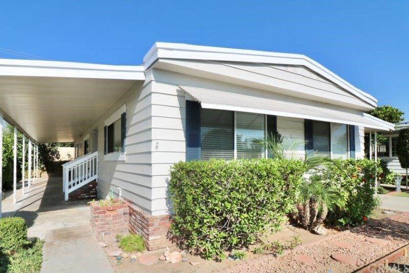 3779 Lake Wood Drive #126, Yorba Linda, CA 92886 - MLS#: OC21191561