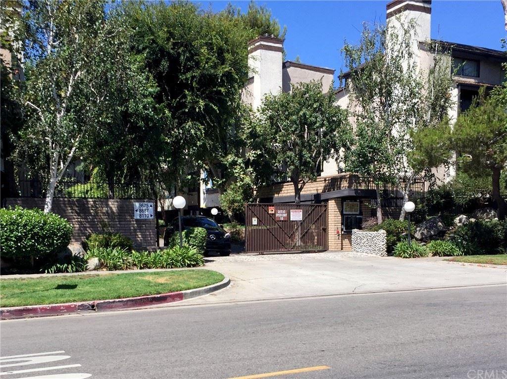 8675 Falmouth Avenue #218, Playa del Rey, CA 90293 - #: OC21197561