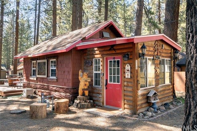 450 Georgia Street, Big Bear Lake, CA 92315 - MLS#: PW21096561